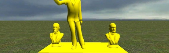 breen_statue_v2.zip