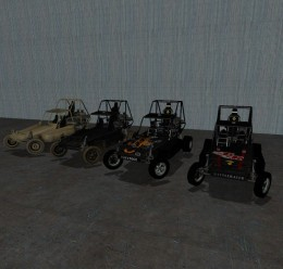 drivable_bf2_dpv.zip For Garry's Mod Image 3