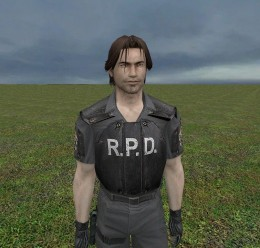 resident_evil_npcs.zip For Garry's Mod Image 1