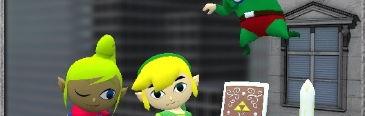Wind_Waker_Beta.zip For Garry's Mod Image 1