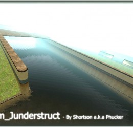gm_junderstruct.zip For Garry's Mod Image 1