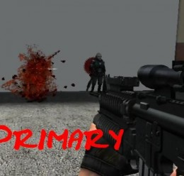 scarface_swep.zip For Garry's Mod Image 2