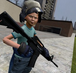 Asian Kid For Garry's Mod Image 2