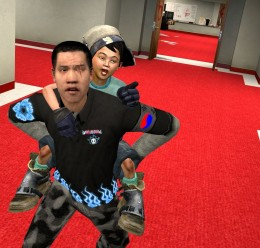 Asian Kid For Garry's Mod Image 3