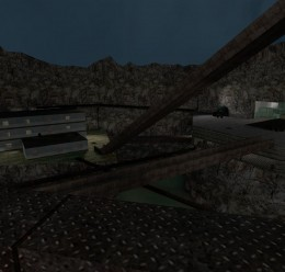 ttt_canyon_a4 For Garry's Mod Image 1