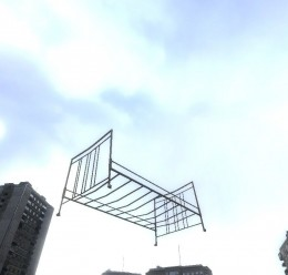flying_bed.zip For Garry's Mod Image 2