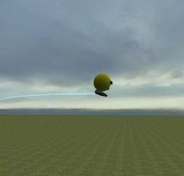 Flying smiley For Garry's Mod Image 2