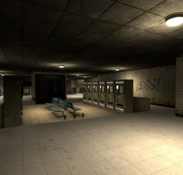 ttt_subway_b4.zip For Garry's Mod Image 1
