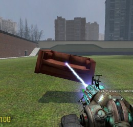 Original PhysGun For Garry's Mod Image 2