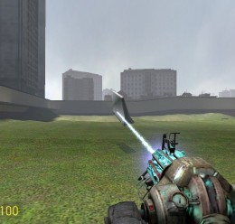 Original PhysGun For Garry's Mod Image 3