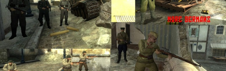ww2_npcs_15.00.zip For Garry's Mod Image 1