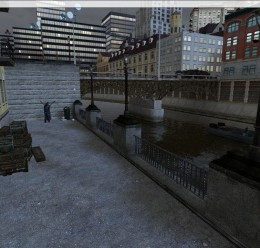 barkin_military_mission_2.zip For Garry's Mod Image 2