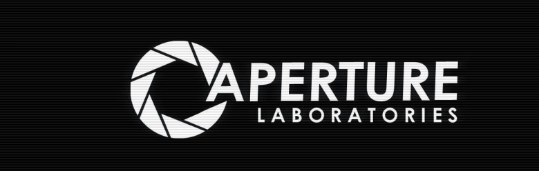 aperture_lab_background.zip For Garry's Mod Image 1
