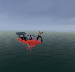 WIRED BOAT For Garry's Mod Image 1