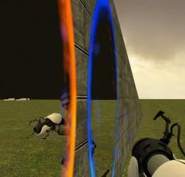 Portal Gun For Garry's Mod Image 1