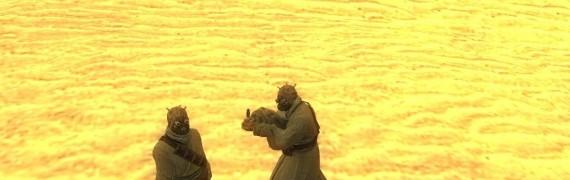 Tusken Raider [PM/NPC]