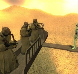 Tusken Raider [PM/NPC] For Garry's Mod Image 3