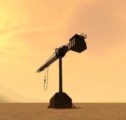 Iron's RustCrane For Garry's Mod Image 1