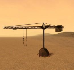 Iron's RustCrane For Garry's Mod Image 2