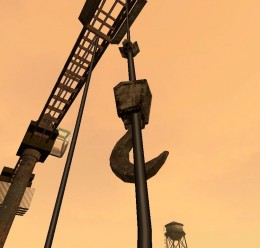 Iron's RustCrane For Garry's Mod Image 3