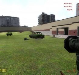carlauncher.zip For Garry's Mod Image 1