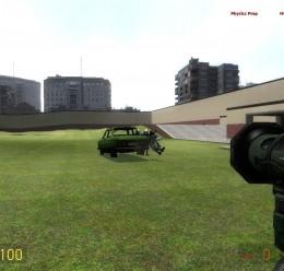 carlauncher.zip For Garry's Mod Image 3