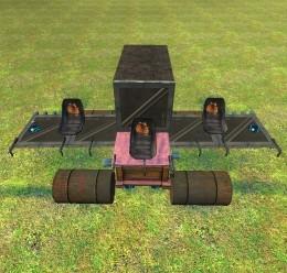 killer_tank_.zip For Garry's Mod Image 1