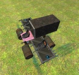 killer_tank_.zip For Garry's Mod Image 3