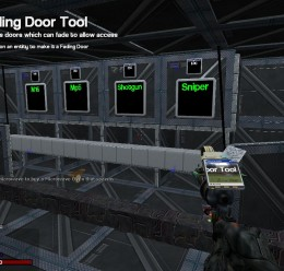 automatic_gunshop.zip For Garry's Mod Image 2