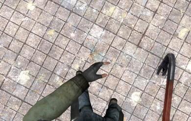 legs.zip For Garry's Mod Image 1