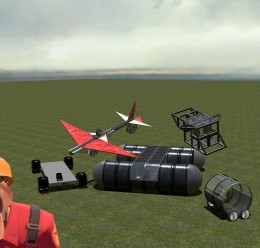 Advanced Dupe Pack + Gm_Temple For Garry's Mod Image 1