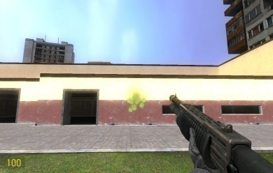 acid_shotgun.zip For Garry's Mod Image 1