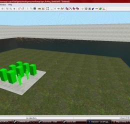 gm_fishing_island.zip For Garry's Mod Image 2