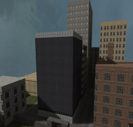 gm_beta_city.zip For Garry's Mod Image 1