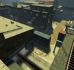 de_assault_07.zip For Garry's Mod Image 2