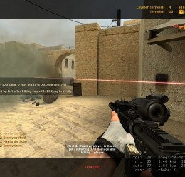 de_dust_pcg.zip For Garry's Mod Image 3