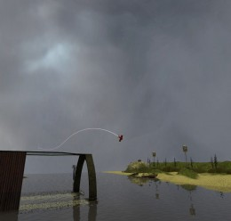 Flyable Tails' Tornado For Garry's Mod Image 3