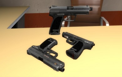scoot_pistol_hex.zip For Garry's Mod Image 1