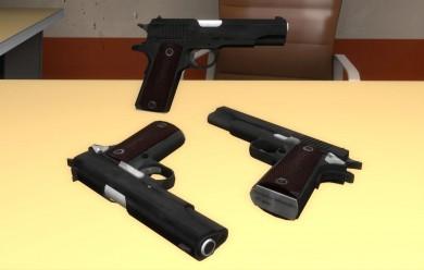 scoot_pistol_hex.zip For Garry's Mod Image 2