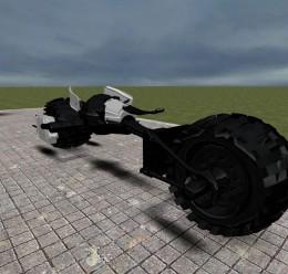 batman_bike_x.zip For Garry's Mod Image 2