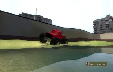 monster_truck.zip For Garry's Mod Image 2
