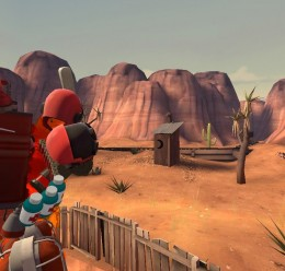 TF2 Meet the Robot For Garry's Mod Image 1