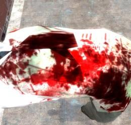 blood_decals.zip For Garry's Mod Image 2
