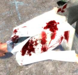 blood_decals.zip For Garry's Mod Image 3