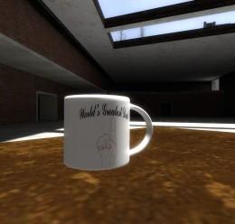 coffeecup.zip For Garry's Mod Image 1