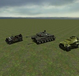 wwii_russian_vehicles.zip For Garry's Mod Image 2