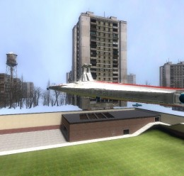 republic_starship.zip For Garry's Mod Image 2