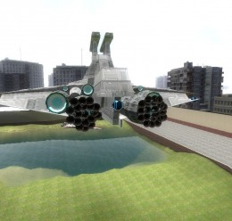 republic_starship.zip For Garry's Mod Image 3