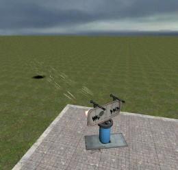 monster_turret.zip For Garry's Mod Image 1