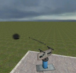 monster_turret.zip For Garry's Mod Image 2